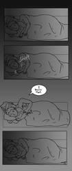 Sleeptalker by Sanwall