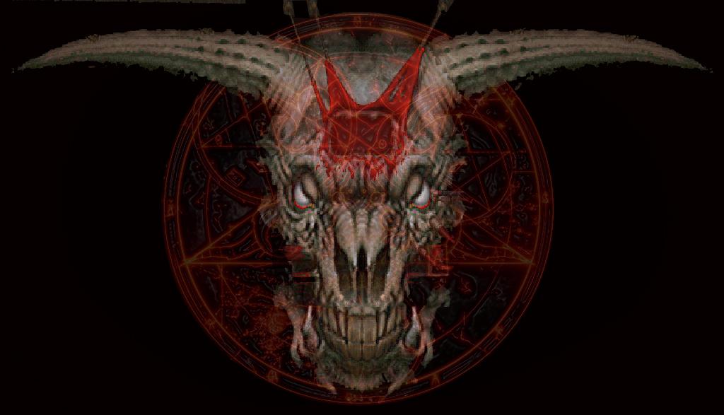Fotos de monstruos y demonios - Taringa!