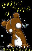 O.o-Boho n' Bee by Zusuriki