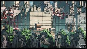 Neo Tokyo 3