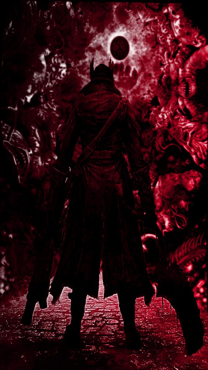 Bloodserk by LeocornoSpeziato