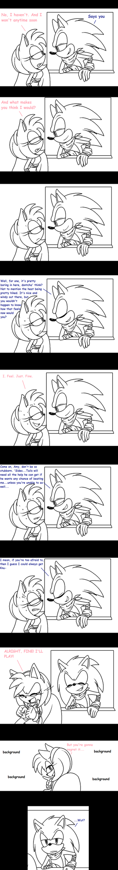 Sonic Boom Fun 4 by SherryBlossom
