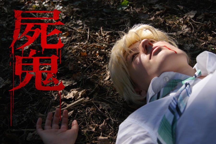 Dead Tooru by Earl-Astaroth