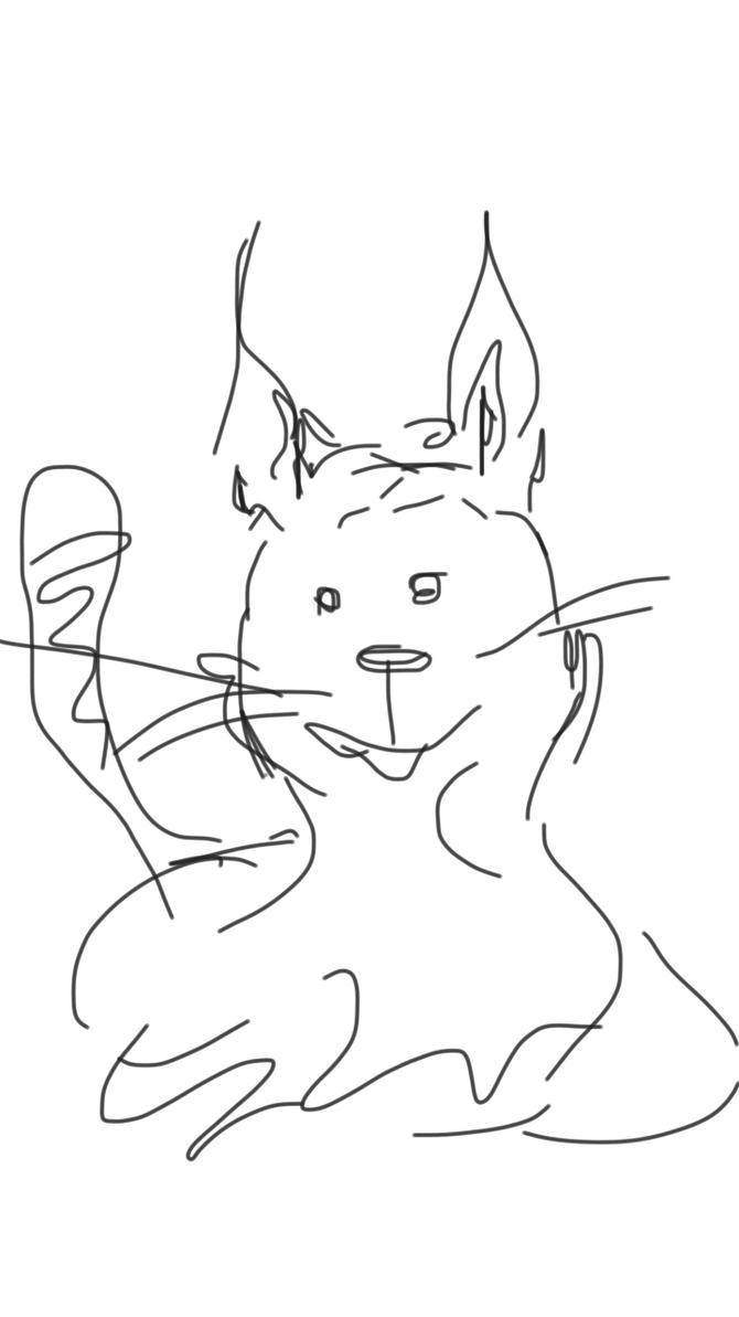 CAT by Haziness