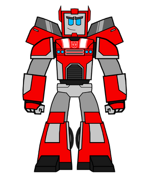 Gearshift REDESIGN