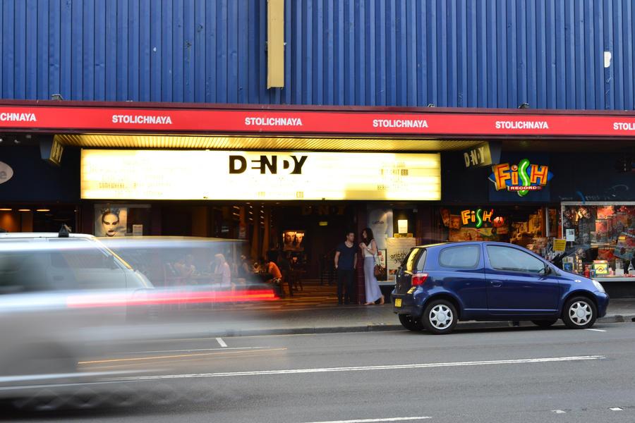 The Dendy, Newtown