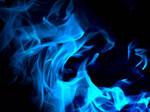 Blue Fire by pretty-peaches