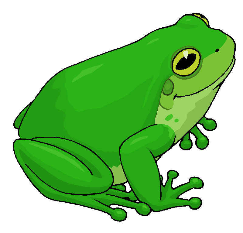 tree frog clipart by misterbug on deviantart rh deviantart com frog clipart weights gloves frog clipart black and white