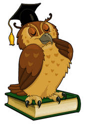 Knowledge  Clipart by MisterBug