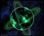 Planet X2610