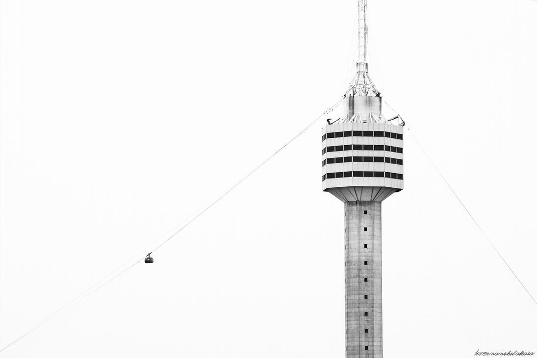 Tower by KvornanTheLafesta
