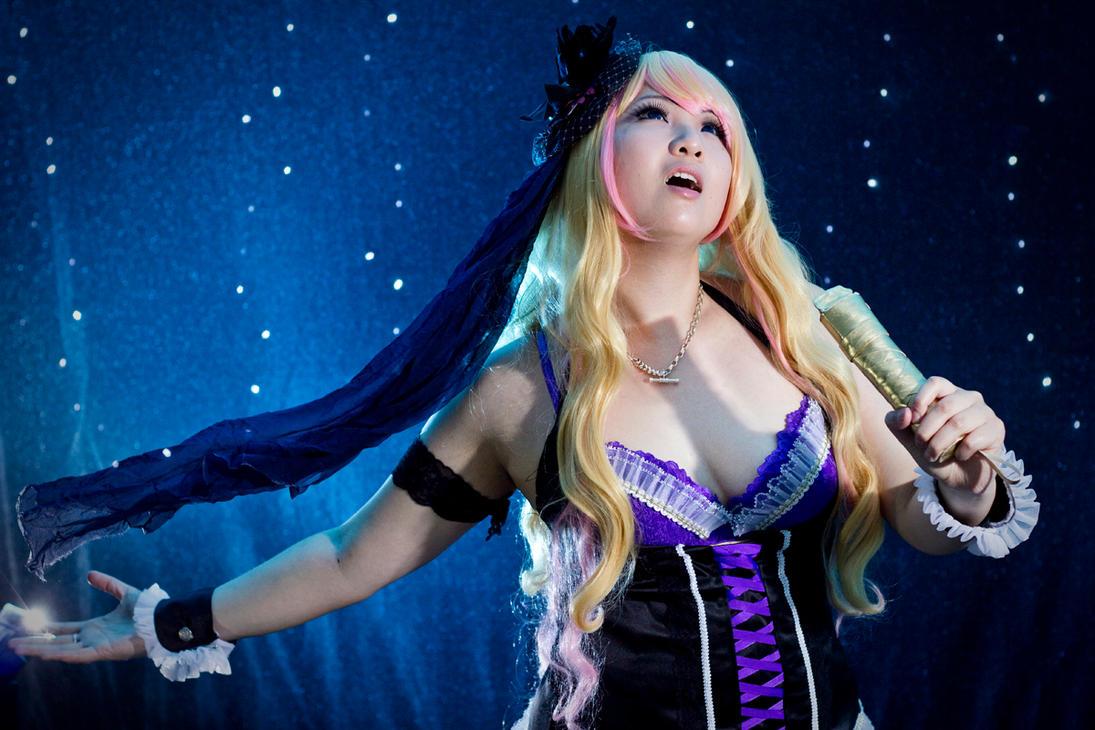 Intergalactic Fairy by Icaruskun