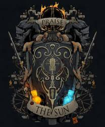 Dark Souls 3 by maxman58