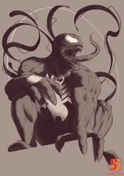 PS1 Venom