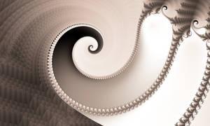 A Simple Spiral