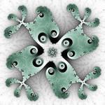 Mandel Tentacles
