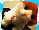 Calico Cat Icon