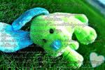 Green Earth Puppy BG