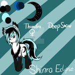 Thundra Shinra Eclipse