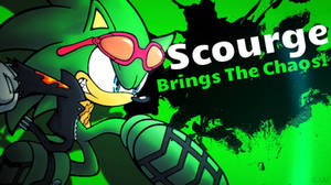 Newcomer: Scourge
