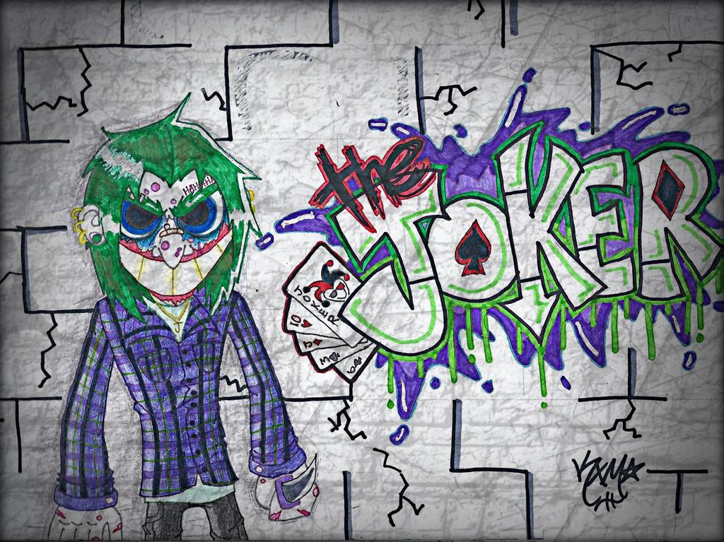 Clown Prince by RageTheHedgehog