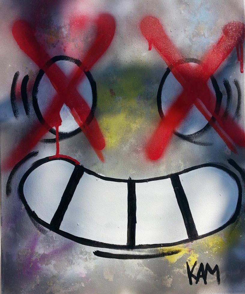 Spooks by RageTheHedgehog