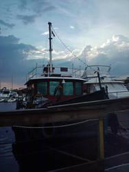 DC Dock