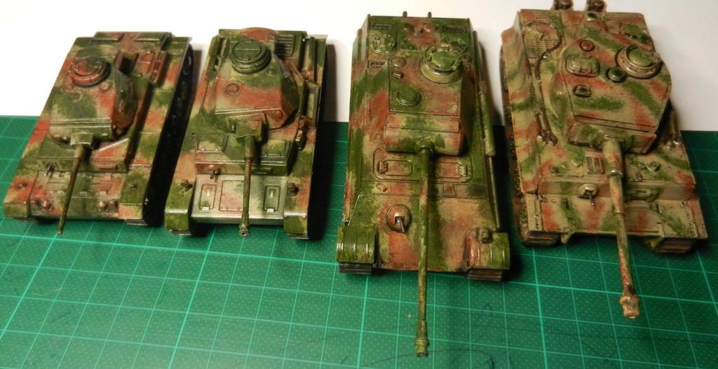 Tanks in the German Army  Wikipedia
