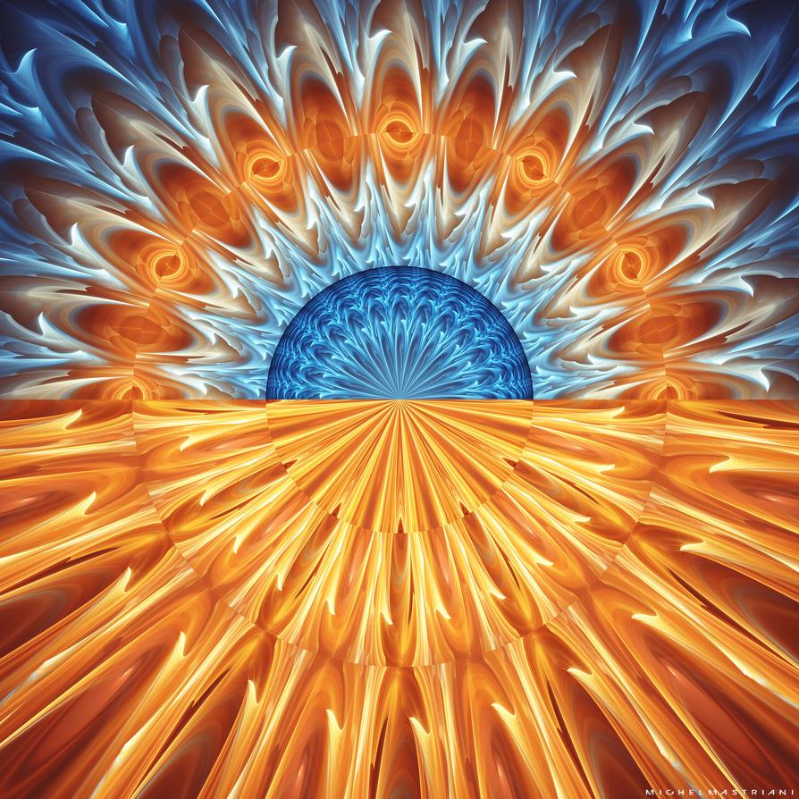 Cosmic Calendar Wallpaper : Cosmic calendar by triptychaos on deviantart