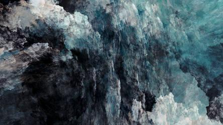Hidden Spirit by triptychaos