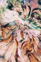 Masquerade Desires by triptychaos