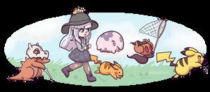 Catch That Pikachu!