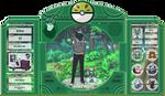 Pokemon Township - Killian