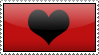 Heart stamp by AHMED-ART