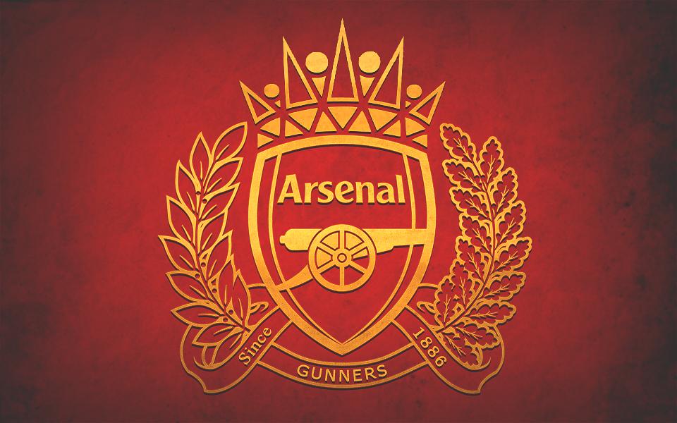 Royal Arsenal Logo By Ahmed Art On Deviantart
