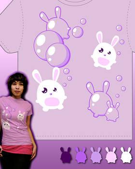 Bubble Bunny Bop