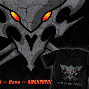 Fin Fang Foom: The Dragon Awakens