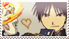Stamp - We love Roy Mustang by patronustrip