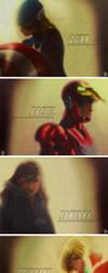 Faberrittana Avengers by patronustrip