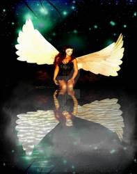 Thinking Angel 2