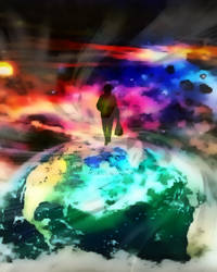 Eternity univers