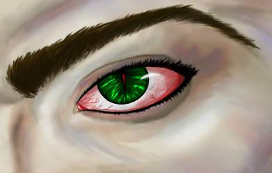 Kar Eye by YokoSama