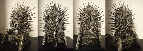 Game of Thrones phone by YokoSama