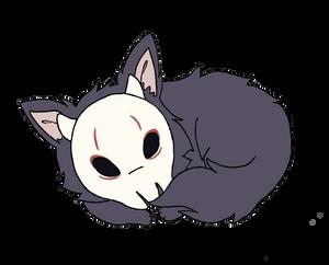 Sleeping Grimm