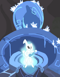 Guardian of the Spirit Wells - Thi