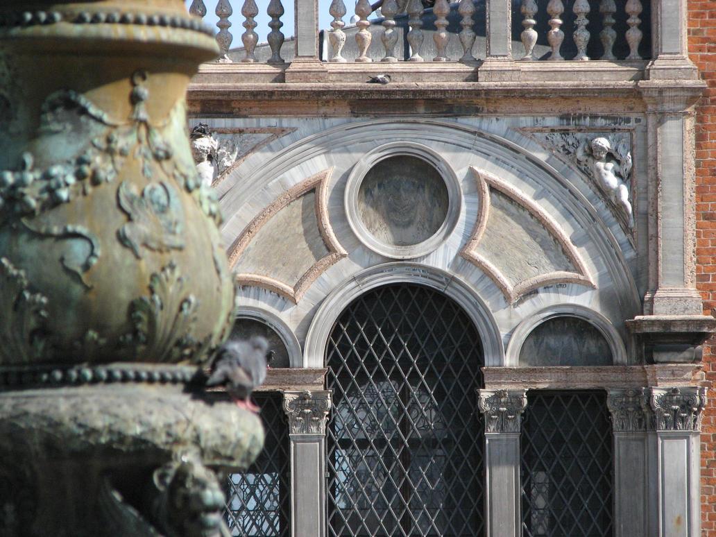 Venice architecture by bonoboots on deviantart for Architecture venise