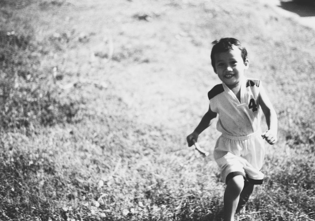 run free child by jethrosandico on deviantart