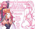 Commission   Rules