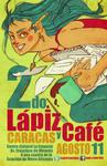 2do Lapiz y Cafe Caracas Agosto 11 2013