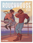 ROUGHHOUSE Cover